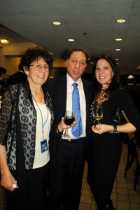 Masorti Tribute Event 2012